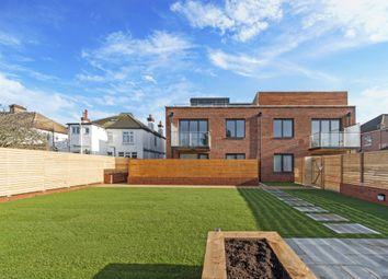 Thumbnail 2 bed flat for sale in Whitby Apartments, London