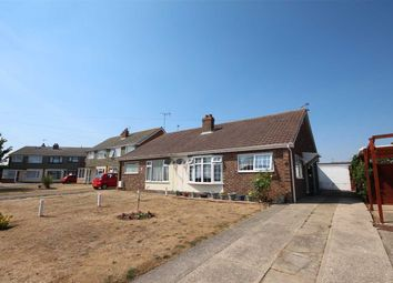 Thumbnail 2 bed bungalow for sale in Tudor Close, Jaywick, Clacton-On-Sea
