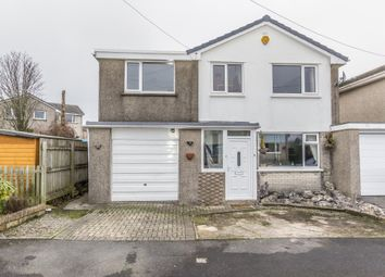 Thumbnail 4 bed link-detached house for sale in 9 Scafell Drive, Kendal, Cumbria.