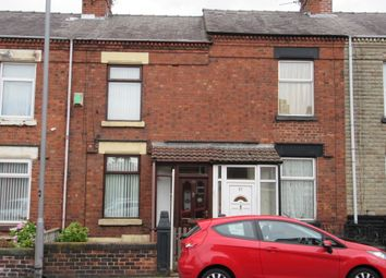 Thumbnail 2 bed terraced house for sale in Nutgrove Road, St Helens