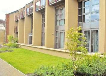2 bed flat to rent in Jacob Street, St. Philips, Bristol BS2