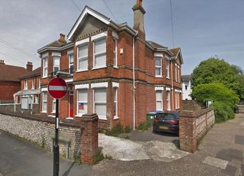 Thumbnail Land for sale in Shelley Road, Worthing, West Sussex