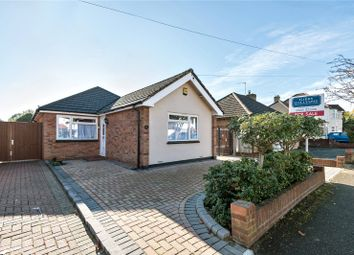 Thumbnail 2 bed detached bungalow for sale in Myrtle Avenue, Ruislip, Middlesex