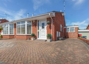 Thumbnail 2 bed semi-detached bungalow for sale in Ryefields, Bishops Tachbrook, Leamington Spa