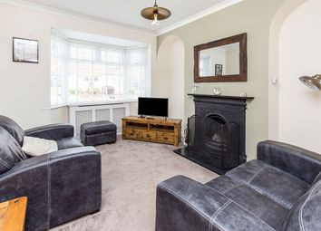 2 bed semi-detached house for sale in Brian Road, Darlington, County Durham DL1