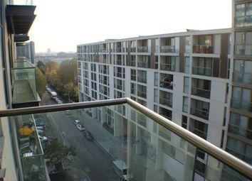 Thumbnail 2 bed flat to rent in 41 Millharbour, South Quay, Canary Wharf