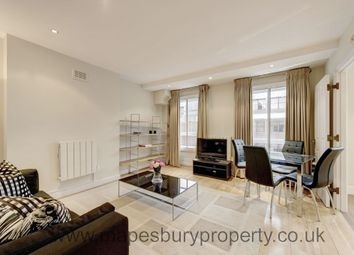 Thumbnail 2 bedroom flat to rent in Cedar House, Nottingham Place, Marylebone