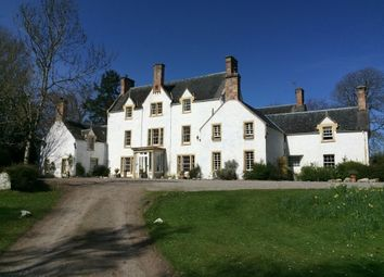 Thumbnail Hotel/guest house for sale in Muir Of Ord, Highland