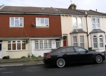 Thumbnail 2 bedroom flat for sale in Fawcett Road, Southsea