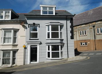 Thumbnail 3 bed end terrace house to rent in Custom House Street, Aberystwyth