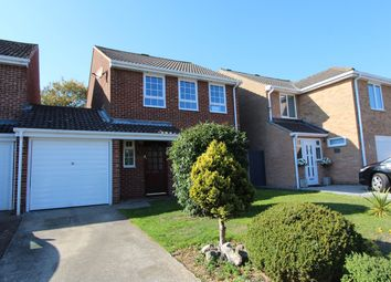 Thumbnail 3 bedroom detached house for sale in Culver, Netley Abbey, Southampton