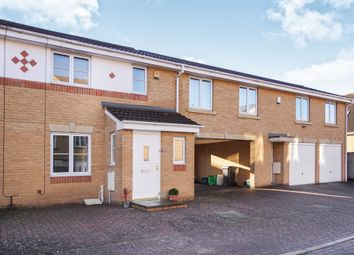 Thumbnail 2 bed terraced house for sale in Corinum Close, Emersons Green, Bristol