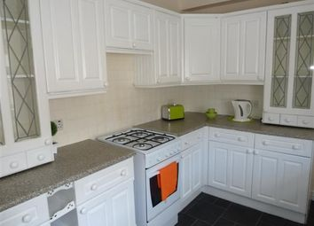 Thumbnail 5 bed shared accommodation to rent in Greta Terrace, Sunderland