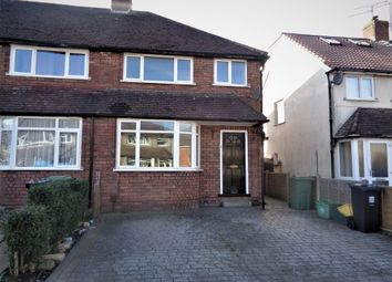 Thumbnail 3 bed semi-detached house for sale in Stroud Road, Patchway, Bristol