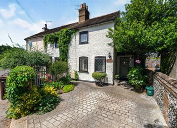 2 bed end terrace house for sale in Coursers Road, Colney Heath, St. Albans AL4