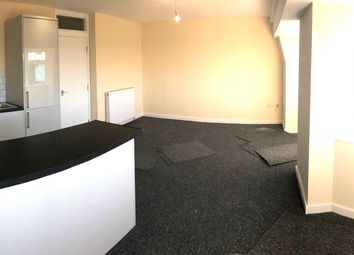 Thumbnail 3 bed flat to rent in Warwick Road, Cliftonville, Margate