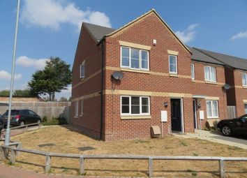 3 bed semi-detached house to rent in Granary Close, Peterborough PE3