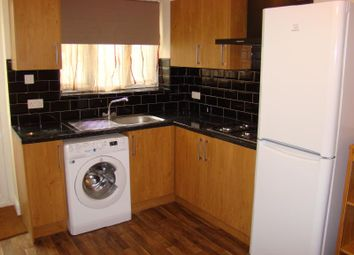 Thumbnail 1 bed flat to rent in Parkway, Hillingdon, Middlesex