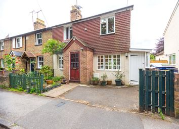 Thumbnail 4 bedroom semi-detached house for sale in Beech Hill Road, Sunningdale, Berkshire