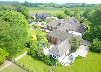 Thumbnail 9 bed detached house for sale in Park Lane, St. Briavels, Lydney