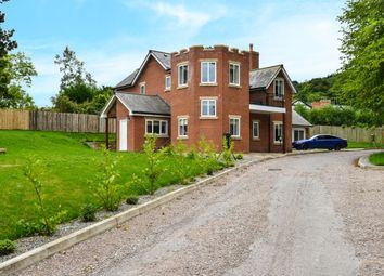 Thumbnail 4 bed detached house for sale in Gainsborough Park St. George Road, Abergele