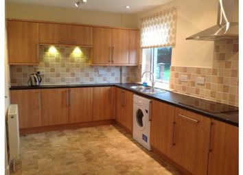 Thumbnail 3 bed terraced house to rent in Forth, Lanark