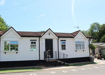 2 bed mobile/park home for sale in Waterfall Mews, Ham Manor Park, Llantwit Major CF61