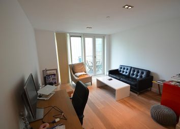 Thumbnail 1 bed flat to rent in Avant-Garde, Shoreditch, London