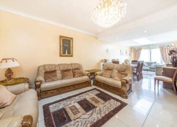 Thumbnail 5 bed property for sale in Chatsworth Road, Mapesbury Estate, London
