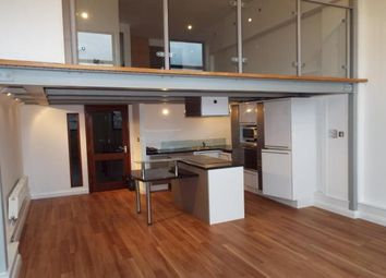 Thumbnail 3 bed flat to rent in Crusader House, Nottingham