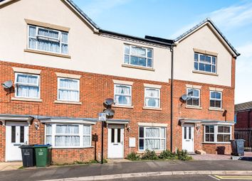 Thumbnail 4 bed town house for sale in Creed Way, West Bromwich