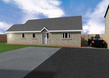 Thumbnail 3 bedroom detached bungalow for sale in Braemar Road, Hartlepool