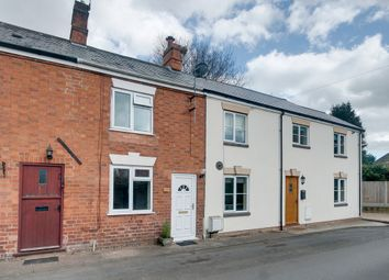 Thumbnail 1 bed terraced house for sale in Crabtree Lane, Sidemoor, Bromsgrove