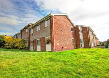 Thumbnail 1 bed flat to rent in Appleby Gardens, Gateshead