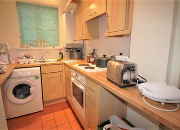 Thumbnail 1 bed flat to rent in Pinhoe Road, Exeter