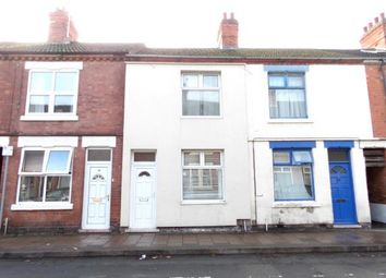 Thumbnail 3 bed terraced house for sale in Rendell Street, Loughborough, Leicestershire