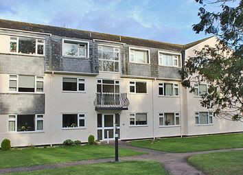 Thumbnail 1 bed flat for sale in Manor Road, Sidmouth