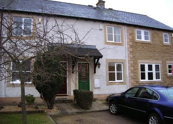 Thumbnail 2 bed property to rent in Mulberry Cottages, Galgate, Lancaster