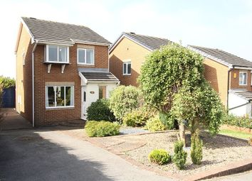 3 bed detached house for sale in 21, Heath Road, Dewsbury, West Yorkshire WF12