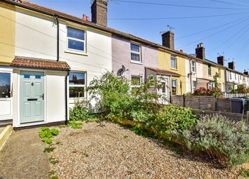 Thumbnail 3 bed terraced house for sale in Torrington Road, Ashford, Kent