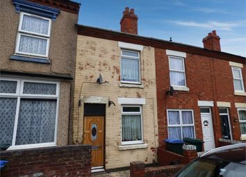 Thumbnail 2 bedroom terraced house for sale in Station Street East, Coventry, West Midlands