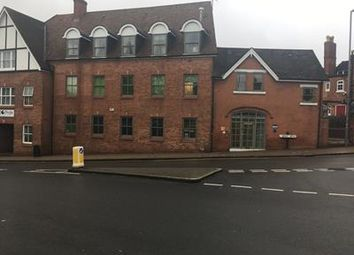 Thumbnail Office to let in Ground Floor, 5 Emmanuel Court, 2 Mill Street, Sutton Coldfield