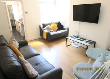 Carnforth Street, Rusholme, Manchester M14. 3 bed terraced house