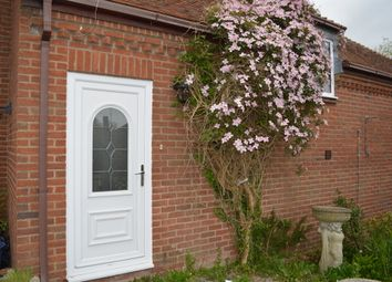 Thumbnail 1 bed flat to rent in Winterbourne Bassett, Swindon