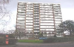 Thumbnail 1 bed flat to rent in Hermitage Road, Birmingham