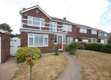 Thumbnail 4 bed detached house for sale in Richmond Drive, Jaywick, Clacton-On-Sea