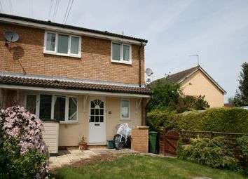 Thumbnail 2 bed property to rent in Miles End, Aylesbury