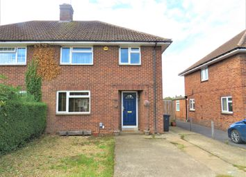 Thumbnail 3 bedroom semi-detached house for sale in Brooklands Drive, Leighton Buzzard