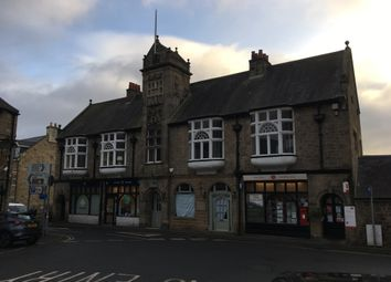 Thumbnail Restaurant/cafe to let in Town Hall Buildings, Princes Street, Corbridge