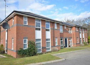 Thumbnail 1 bed flat to rent in Bridge Court, Wrecclesham, Farnham